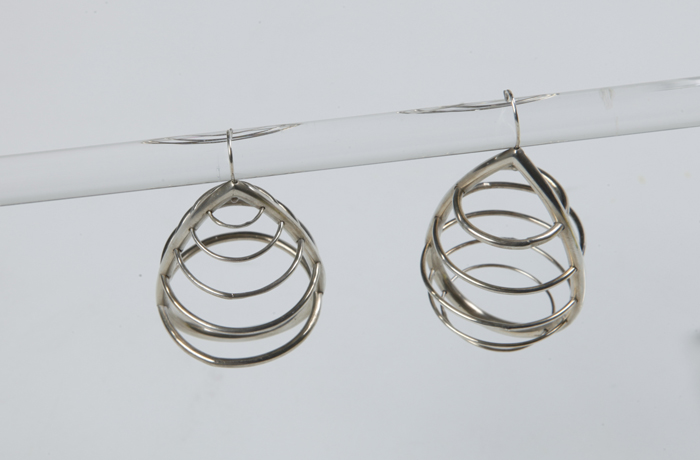 Duality Earrings