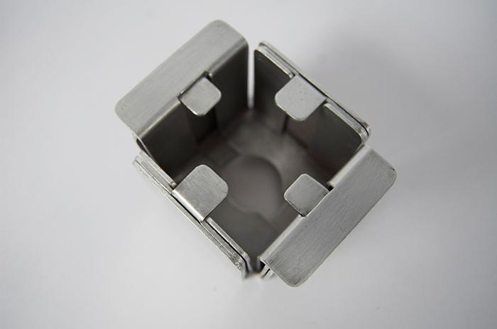 16 Gauge Aluminum