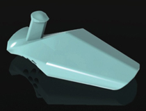 Ergonomic Handheld Vacuum